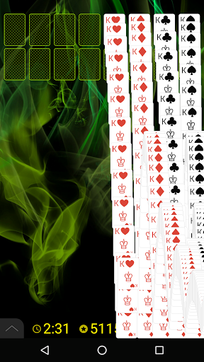 Freecell Solitaire 5.0.1792 screenshots 2