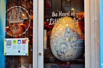 Photo: #Egg262 #TheBigEggHuntNY