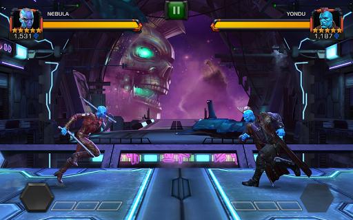 MARVEL Contest of Champions screenshot 18