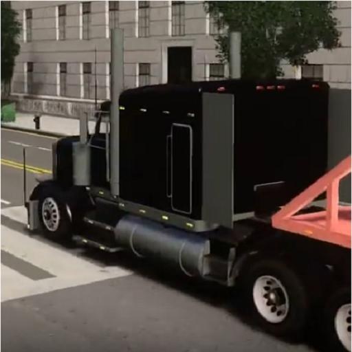Truck Simulator Speed 2018