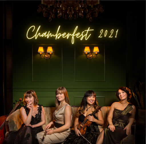 There's something for everyone at Chamberfest 2021