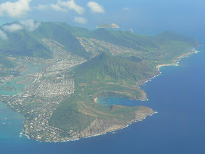 Photo: Honolulu