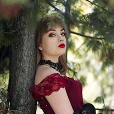 Wedding photographer Elena Ponomareva (brusnika). Photo of 07.12.2015
