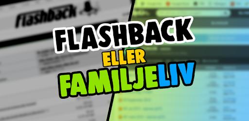 familjeliv eller flashback