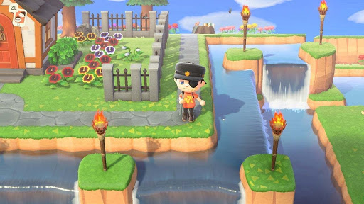 animal crossing new horizons villagers Guide screenshot 1