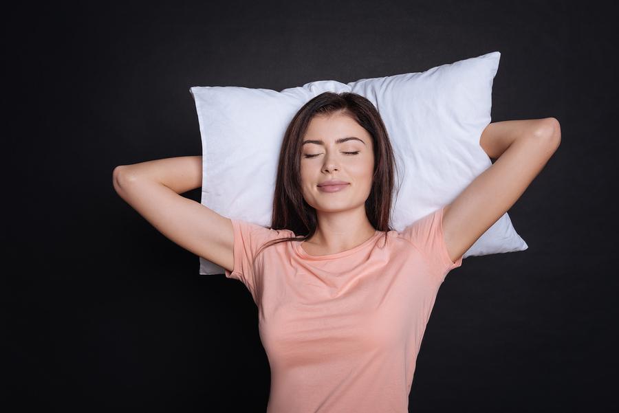 Want Better Sex? Try Getting Better Sleep