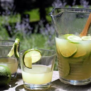 Summer Margarita Shandy