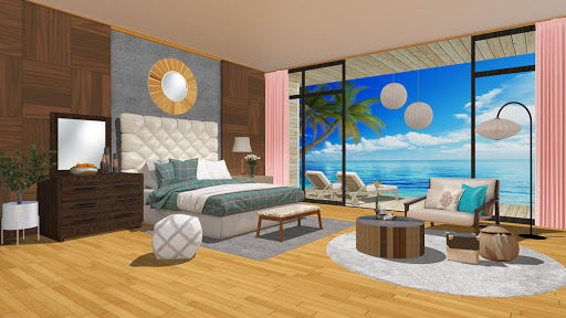 Home Design : Hawaii Life screenshot 7