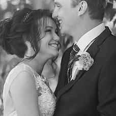 Wedding photographer Regina Kalimullina (ReginaNV). Photo of 25.09.2018