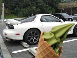 RX-7 FD3S 後期のカスタム事例画像 sugizoさんの2020年07月05日12:06の投稿