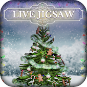 Live Jigsaws- O Christmas Tree