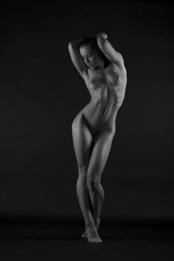 body by Carl0s Dennis - Nudes & Boudoir Artistic Nude ( studio, nude,  )