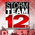 WDEF Storm Team 12 Weather icon