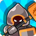Grow Tower: Castle Defender TD icon