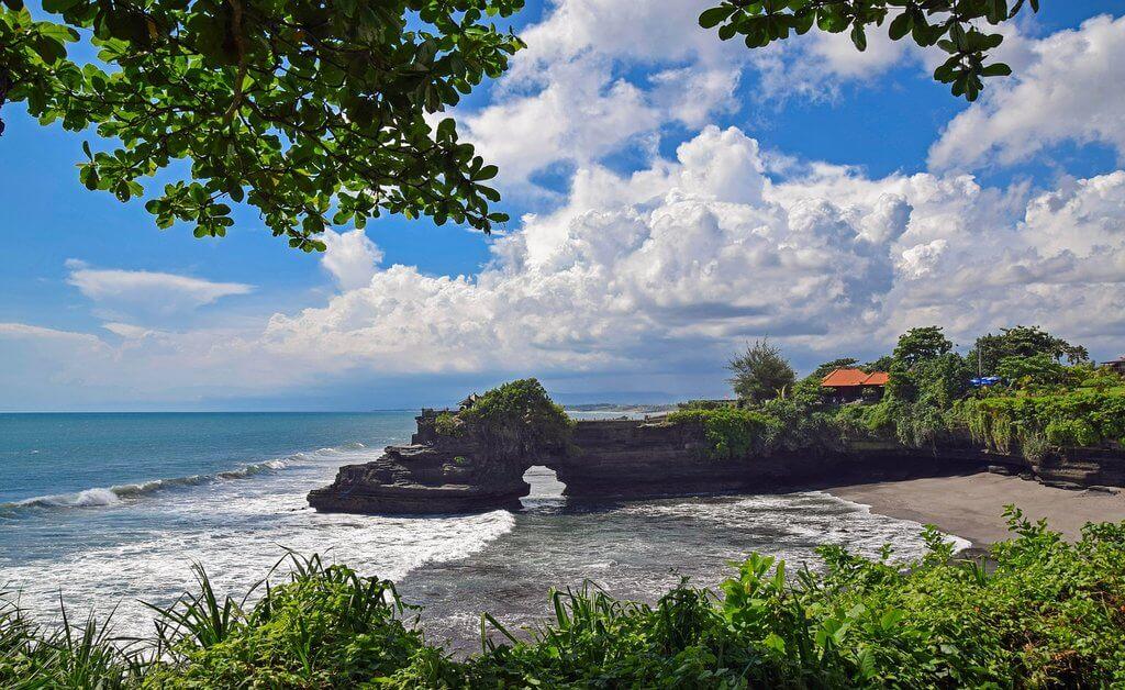 Bali as a best destinations for honeymoon
