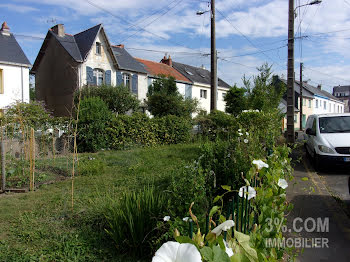 terrain à Saint-Nazaire (44)