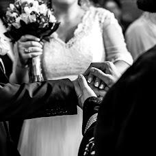Wedding photographer Ciprian Grigorescu (CiprianGrigores). Photo of 07.12.2018