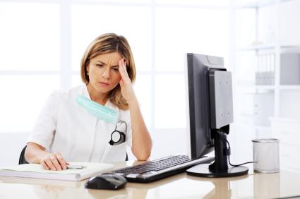 Benefits of using online medical appointments compared with traditional
