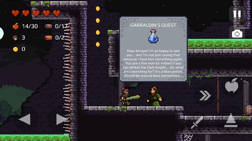 Apple Knight screenshot 7