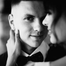 Wedding photographer Andrey Bigunyak (biguniak). Photo of 31.01.2019