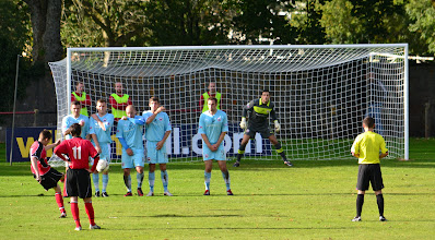 Photo: 29/09/12 v Stirling Albion (Scottish Cup Round 2) 0-5 - contributed by Andy Gallon