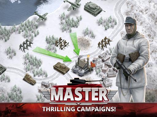 1941 Frozen Front - a WW2 Strategy War Game 1.12.4 screenshots 9