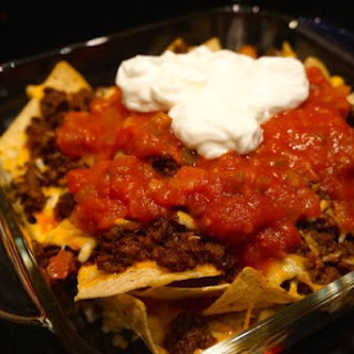 Nachos Supreme Recipes