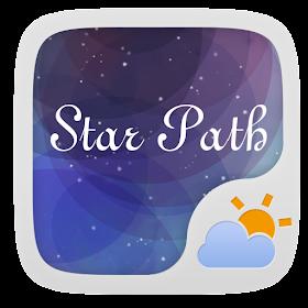 STARPATH THEME GO WEATHER EX