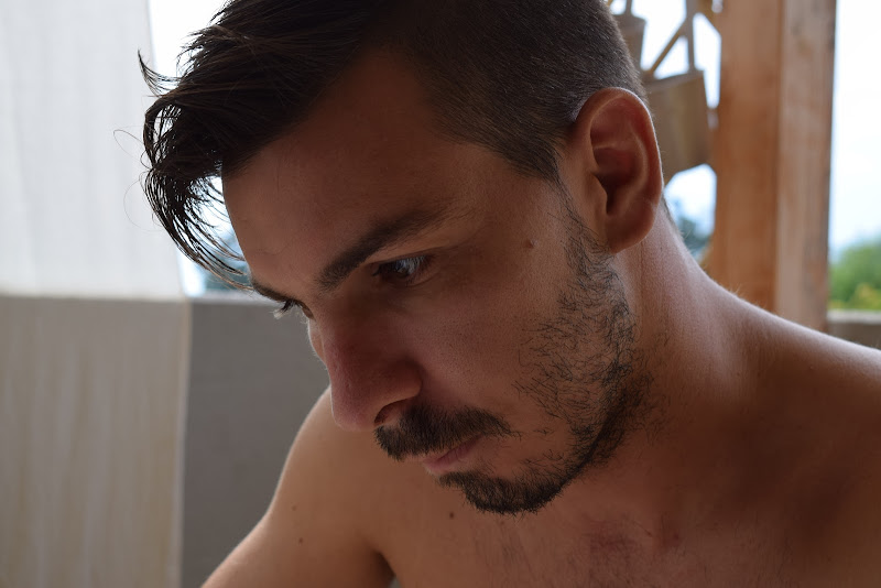 Ritratto maschile di francesca_vigolo