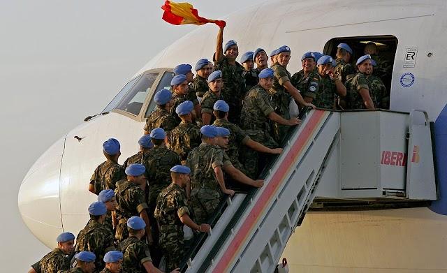 La Legión fue reconocida con la Medalla de Andalucía a los Valores.
