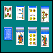 Spanish Solitaire