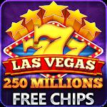 Slot Machines Casino Icon