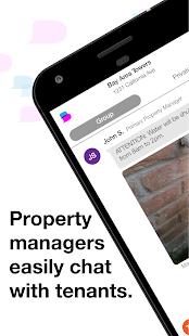 BuildingChat - náhled