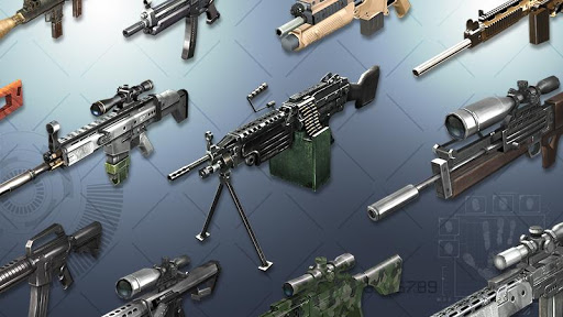 Elite Killer: SWAT  screenshots 9