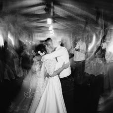 Wedding photographer Mikhail Lukashevich (mephoto). Photo of 08.01.2018