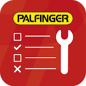 PALFINGER Smart Inspection