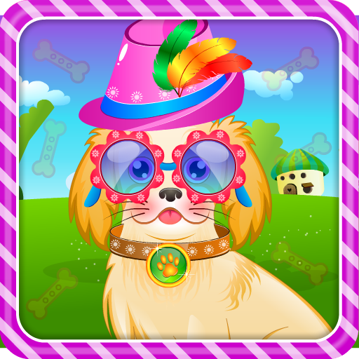 Pet Make Over Beauty Salon 休閒 App LOGO-硬是要APP