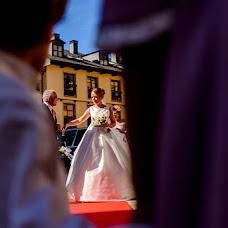Wedding photographer Noelia Ferrera (noeliaferrera). Photo of 28.11.2018