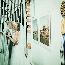 Wedding photographer Walter Lo cascio (walterlocascio). Photo of 06.12.2018