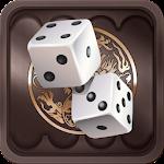 Backgammon online free 2.3 Apk