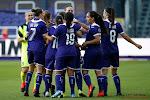 🎥 Vrouwenploeg Anderlecht vraagt om steun van de fans tegen Linfield
