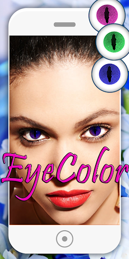 Change Eye Color 9.1 screenshots 2