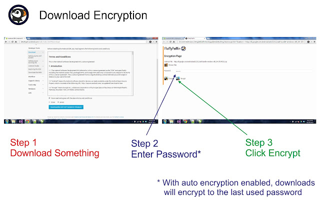 FluffyPuffin File Encryption Free