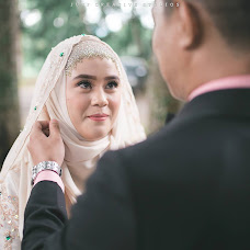 Wedding photographer Juffali Magarang (juffmagarang). Photo of 30.01.2019