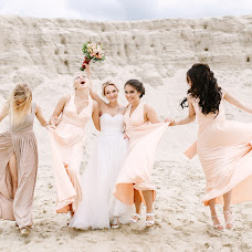 Wedding photographer Ilya Utkin (iUTKIN). Photo of 18.10.2017