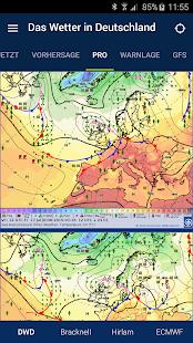 Das Wetter in Deutschland Screenshot 7
