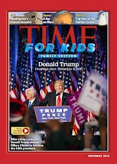 Time For Kids Family Edition