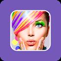 Идеи макияжа icon