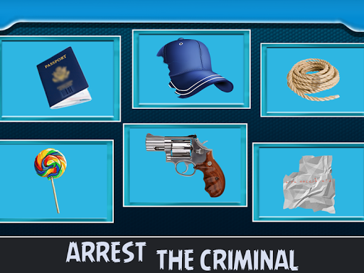 Crime Case : Hidden Criminal World Free Games  screenshots EasyGameCheats.pro 3