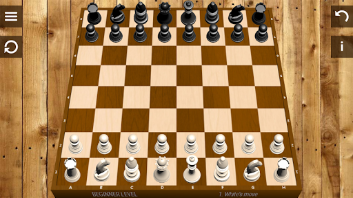 Chess Offline 3D 1.1 screenshots 2